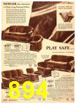 1940 Sears Fall Winter Catalog, Page 894