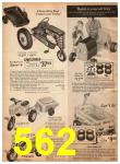 1974 Sears Christmas Book, Page 562