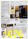1989 Sears Home Annual Catalog, Page 1076