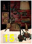 1970 Montgomery Ward Christmas Book, Page 15