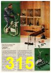 1982 Montgomery Ward Christmas Book, Page 315