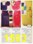 1967 Sears Fall Winter Catalog, Page 1503