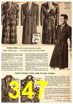 1949 Sears Spring Summer Catalog, Page 347
