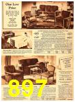 1940 Sears Fall Winter Catalog, Page 897