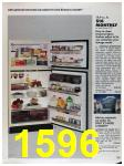 1991 Sears Spring Summer Catalog, Page 1596