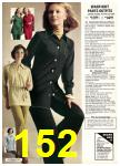 1976 Sears Fall Winter Catalog, Page 152