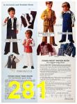 1973 Sears Spring Summer Catalog, Page 281