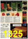 1978 Sears Fall Winter Catalog, Page 1325