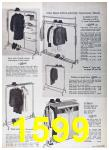 1964 Sears Fall Winter Catalog, Page 1599