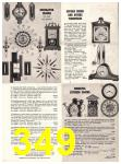 1973 Sears Fall Winter Catalog, Page 349