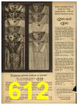 1962 Sears Spring Summer Catalog, Page 612