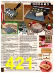 1982 Sears Christmas Book, Page 421