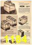 1962 Sears Fall Winter Catalog, Page 1184