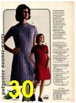 1973 Sears Fall Winter Catalog, Page 30