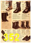1940 Sears Fall Winter Catalog, Page 352