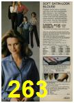 1980 Sears Fall Winter Catalog, Page 263