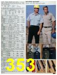 1993 Sears Spring Summer Catalog, Page 353