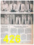 1957 Sears Spring Summer Catalog, Page 426