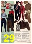 1965 Sears Fall Winter Catalog, Page 29