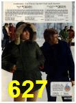 1972 Sears Fall Winter Catalog, Page 627