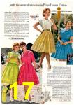 1962 Montgomery Ward Spring Summer Catalog, Page 17