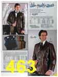 1986 Sears Fall Winter Catalog, Page 463