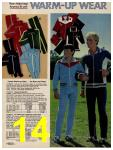 1981 Sears Spring Summer Catalog, Page 14