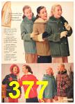 1960 Sears Fall Winter Catalog, Page 377