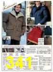 1983 Sears Fall Winter Catalog, Page 341