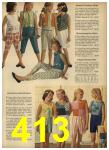 1962 Sears Spring Summer Catalog, Page 413