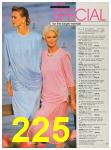1988 Sears Spring Summer Catalog, Page 225