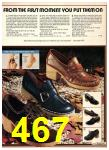 1975 Sears Fall Winter Catalog, Page 467