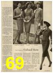 1959 Sears Spring Summer Catalog, Page 69