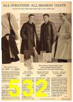 1962 Sears Fall Winter Catalog, Page 532