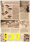 1963 Sears Fall Winter Catalog, Page 330