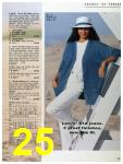 1993 Sears Spring Summer Catalog, Page 25
