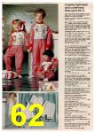 1982 Montgomery Ward Christmas Book, Page 62