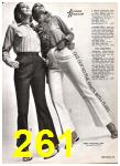 1969 Sears Spring Summer Catalog, Page 261