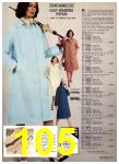 1977 Sears Spring Summer Catalog, Page 105