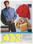 1986 Sears Spring Summer Catalog, Page 433