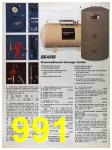 1993 Sears Spring Summer Catalog, Page 991
