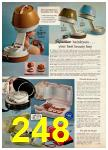 1970 Montgomery Ward Christmas Book, Page 248