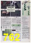 1989 Sears Home Annual Catalog, Page 762