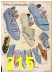 1962 Sears Spring Summer Catalog, Page 215