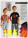 1992 Sears Summer Catalog, Page 185
