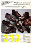 1982 Sears Fall Winter Catalog, Page 313