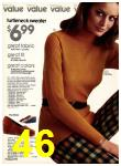 1977 Sears Fall Winter Catalog, Page 46