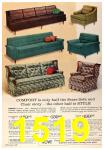 1964 Sears Spring Summer Catalog, Page 1519