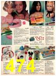 1977 Sears Christmas Book, Page 474