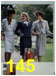 1984 Sears Spring Summer Catalog, Page 145